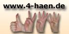 www.4-haen.de-Dekoration für Haus, Tisch und Wände