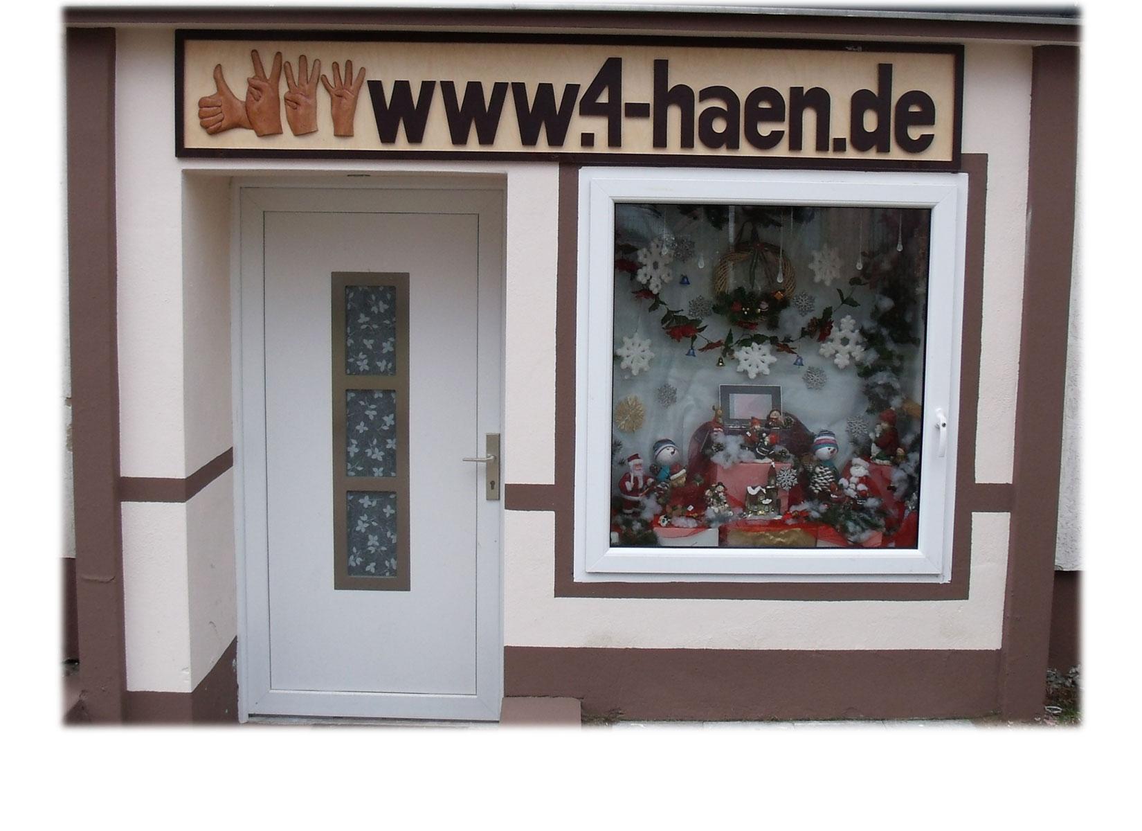 4-haen.de Miniladen
