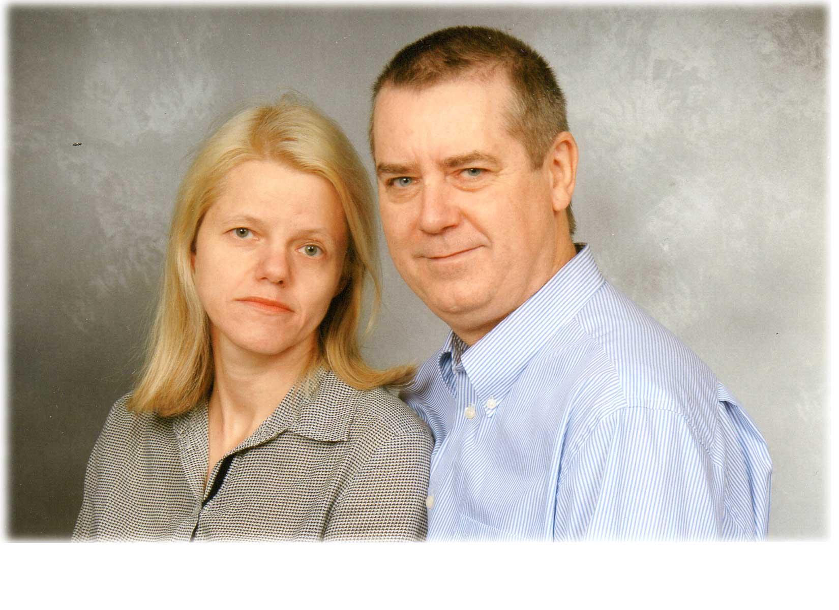 Birgit und Steffen