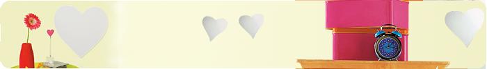 wandsticker roommates wandtattoos spiegel sticker. Black Bedroom Furniture Sets. Home Design Ideas