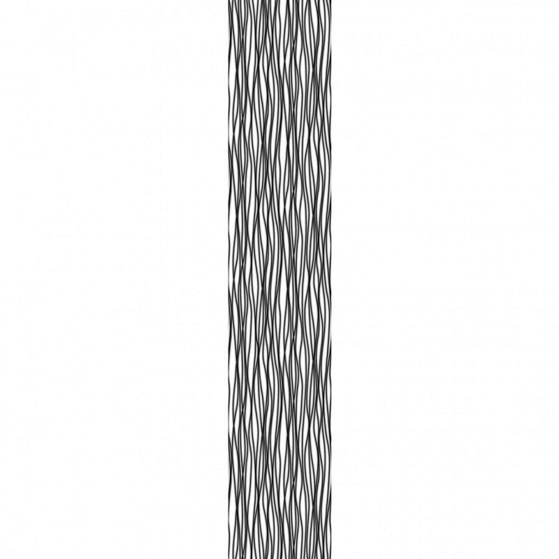 Vlies Fototapete Zebra Streifen