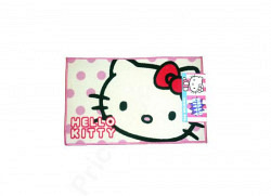 Hello Kitty Teppich Bettvorleger