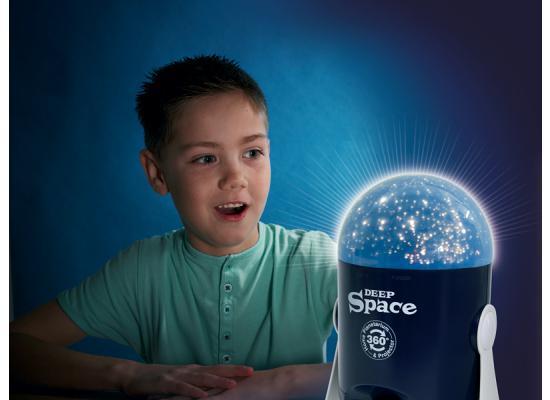 eureka deep space heim planeten planetarium und projektor. Black Bedroom Furniture Sets. Home Design Ideas