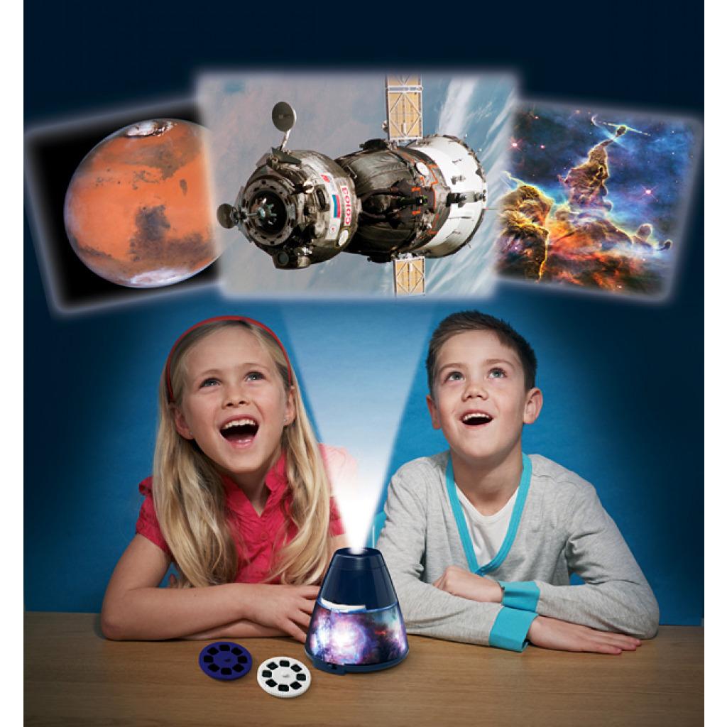 Space Explorer Raum Projektor Space Teleskop Fotografien