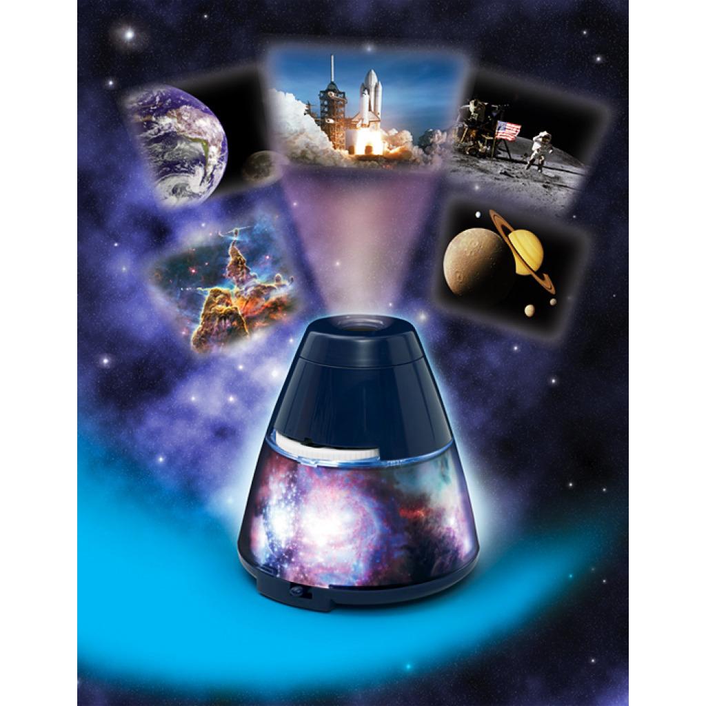 Space Explorer Raum Projektor