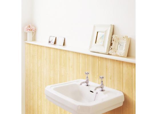 Selbstklebende Tapeten Holz : Die hochwertige Dekorfolie ist selbstklebend und kann sofort