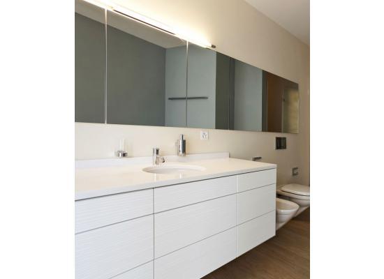 hyundae sheet tapete selbstklebend wei hochgl nzend m belfolie www 4. Black Bedroom Furniture Sets. Home Design Ideas