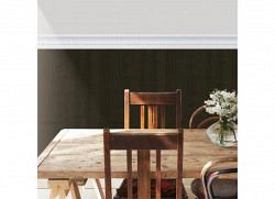Tapete selbstklebend dunkelbraun Holz Möbelfolie