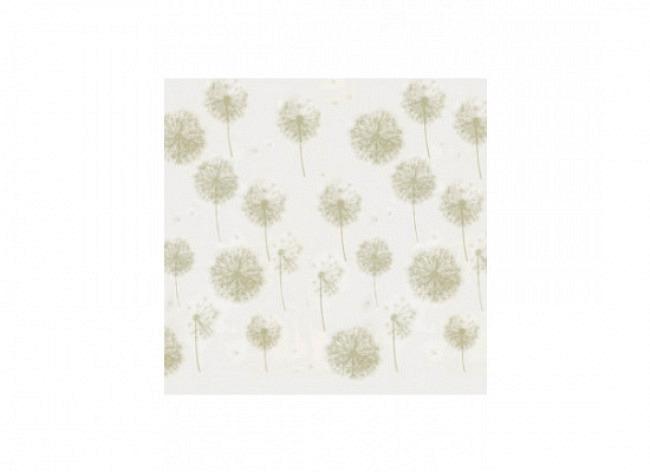 Fensterfolie Sonnenschutz Pusteblume
