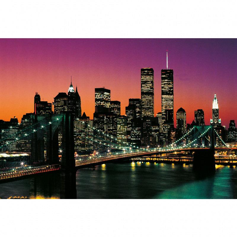 Wandtapete Manhattan World Trade Center