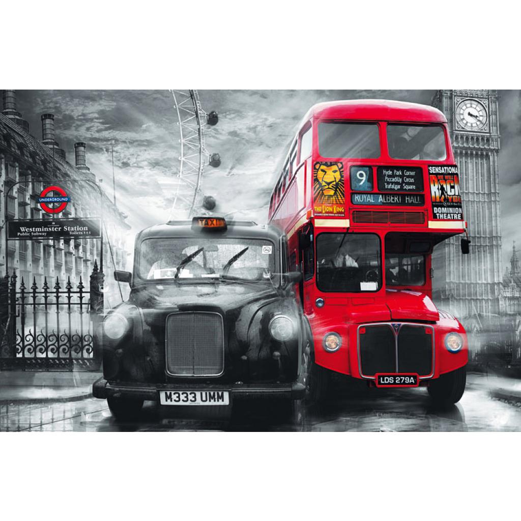 london taxi spiel