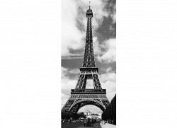 Türtapete Türposter Eiffelturm Paris