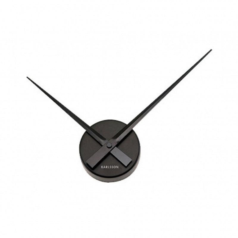 Wanduhr Uhrwerk XXL