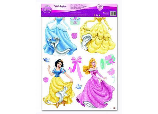 4 - Disney kinderzimmer ...
