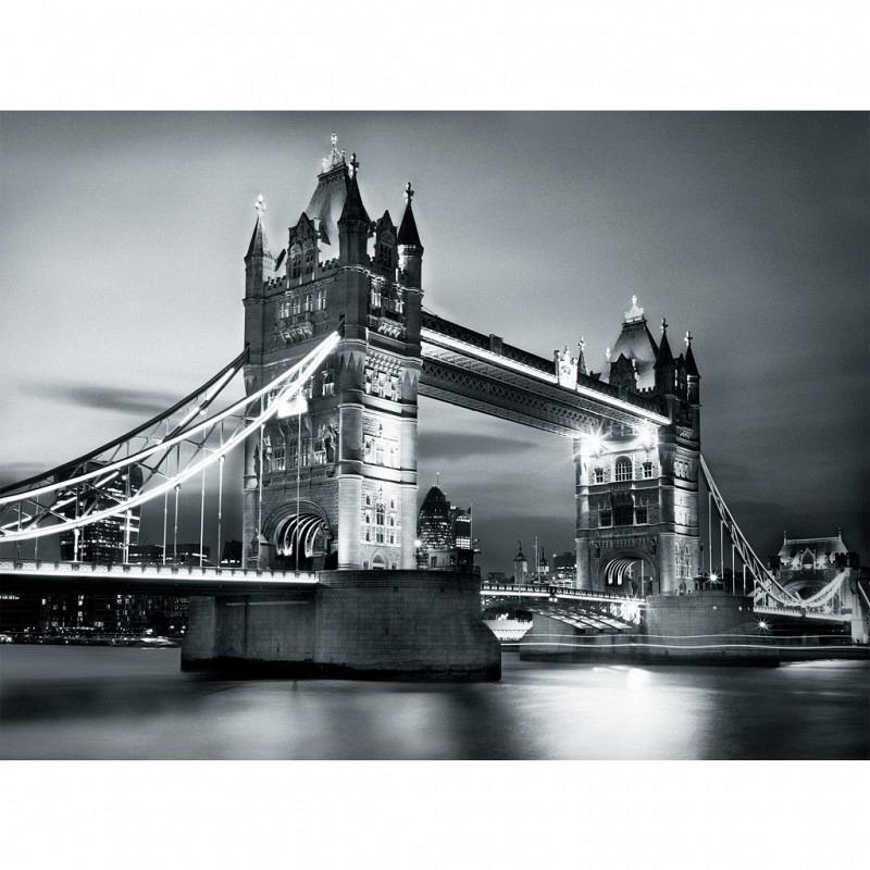 Wandbild Tower Bridge in London