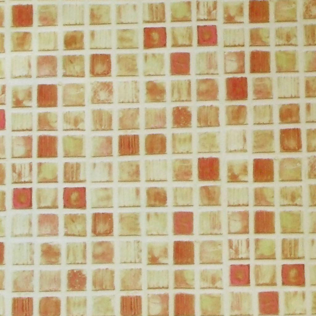 k chentapete selbstklebend mosaik fliesen hell fliesentapete vinyl ebay. Black Bedroom Furniture Sets. Home Design Ideas