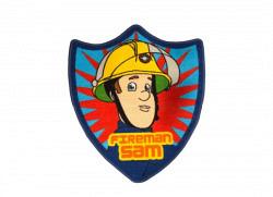 Teppich Bettvorleger Feuerwehrmann Sam