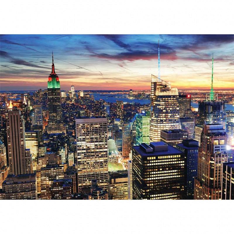 Walltastic Fototapete New York Skyline