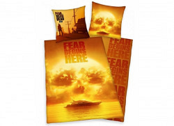 Bettwäsche Fear the Walking Dead