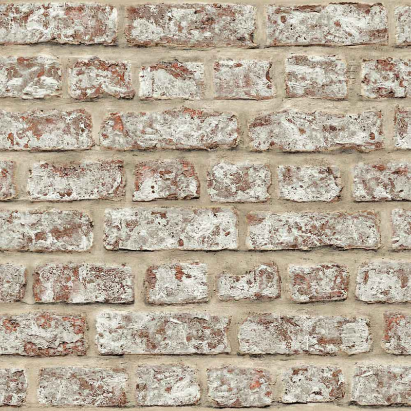 Tapete rustikale Steinwand natur