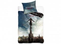 Bettwäsche Assassins Creed Movie
