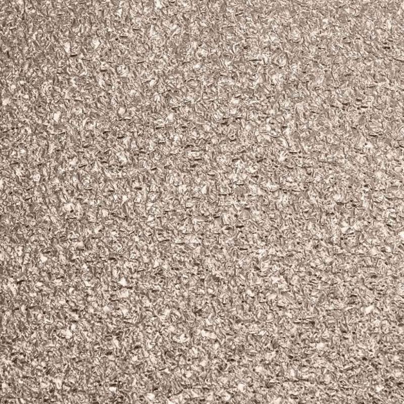 Vinyl Tapete Metallic Schimmer Textur warmes Gold