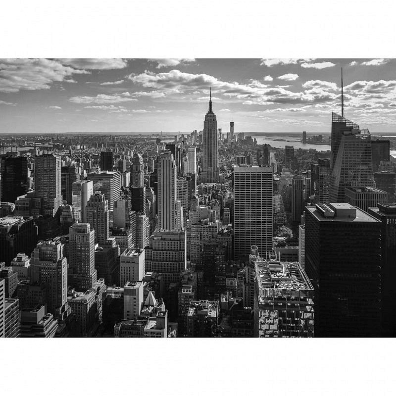 Fototapete New York View