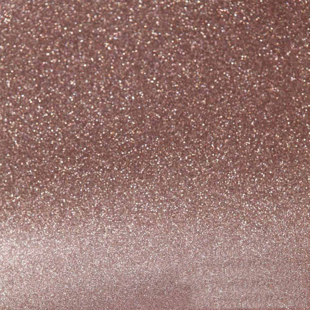 Luxus Tapetenrolle Rose Gold Glitter Effekt