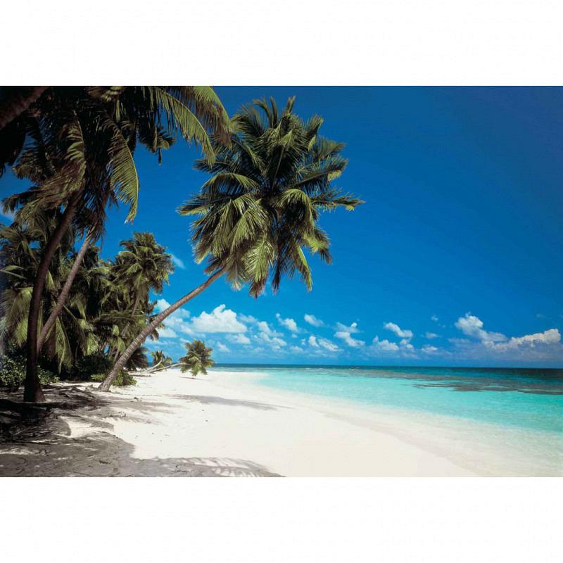 Fototapete Malediven Südsee