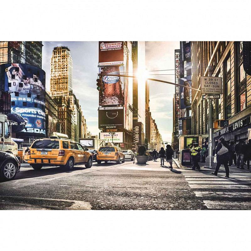 Vlies Fototapete Times Square New York