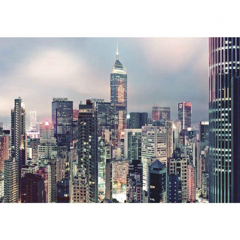 Fototapete Skyline