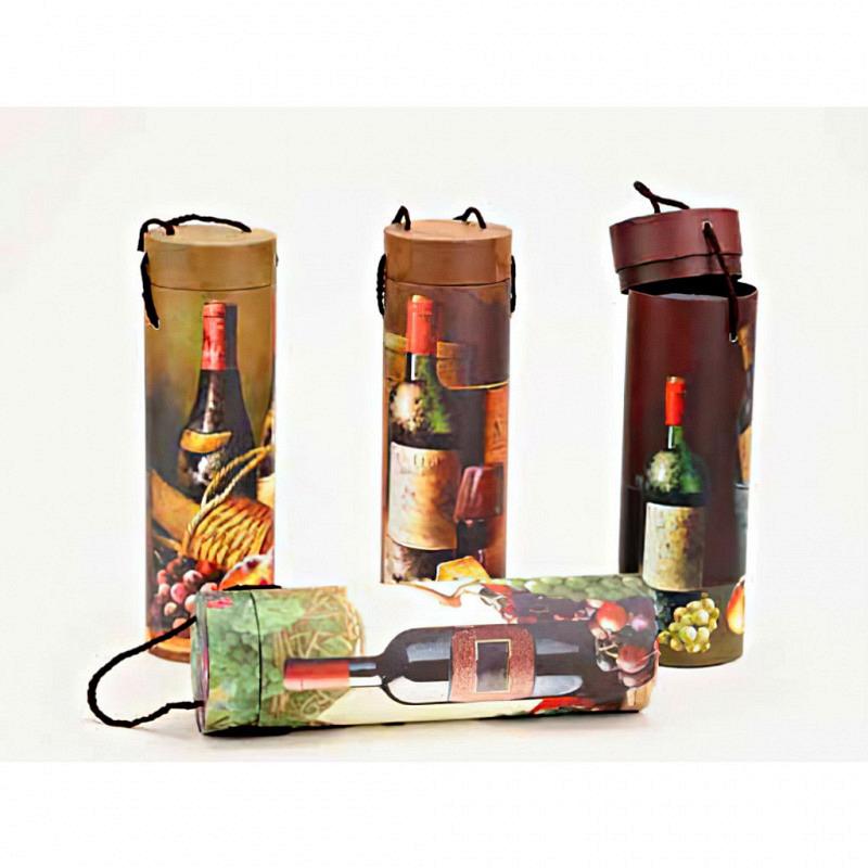 Weinhülle Geschenkverpackung Weinflaschen
