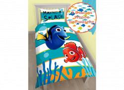 Bettwäsche Findet Dorie Nemo