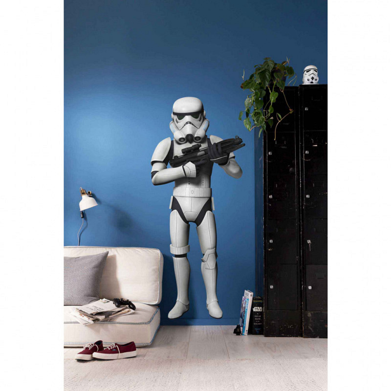 Wandsticker Star Wars Sturmtruppen
