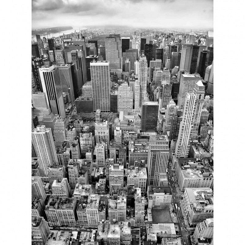 Vlies Fototapete New York Uptown