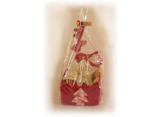 weihnachten geschenkverpackung rentier rot set weihnachten. Black Bedroom Furniture Sets. Home Design Ideas