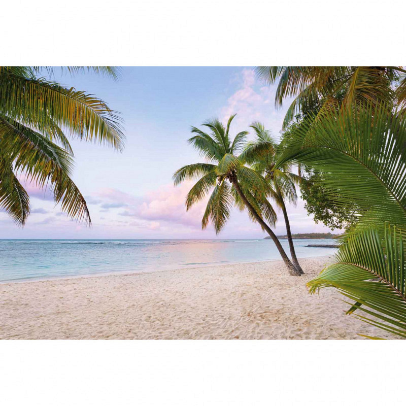 Vlies Fototapete Urlaub im Paradies