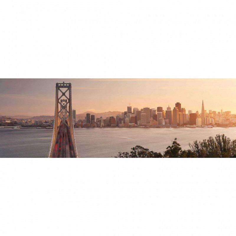 Vlies Fototapete San Francisco Bay