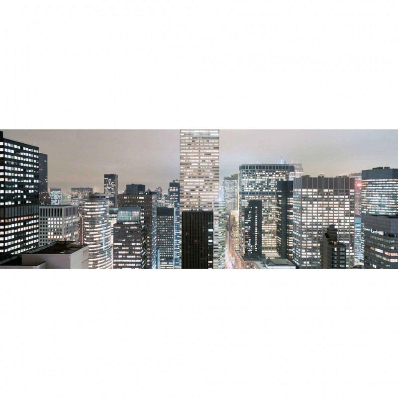 Fototapete Midtown Manhattan Panorama