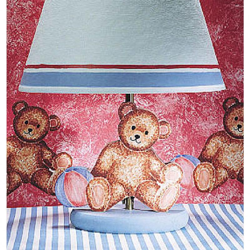 Wandsticker Wallies Teddy Kleine Bären