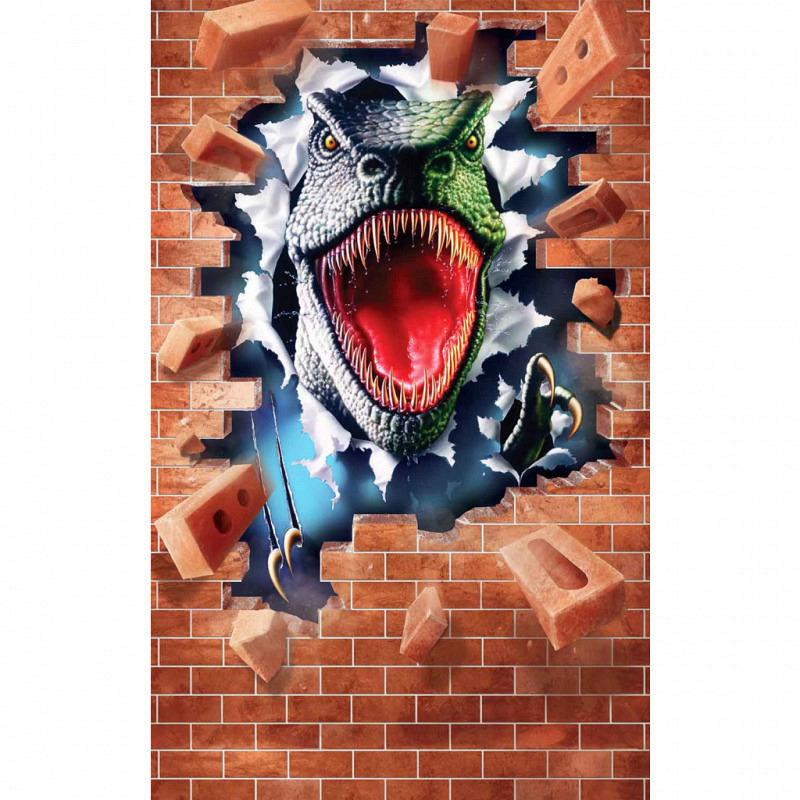 Fototapete Dinosaurier Poster