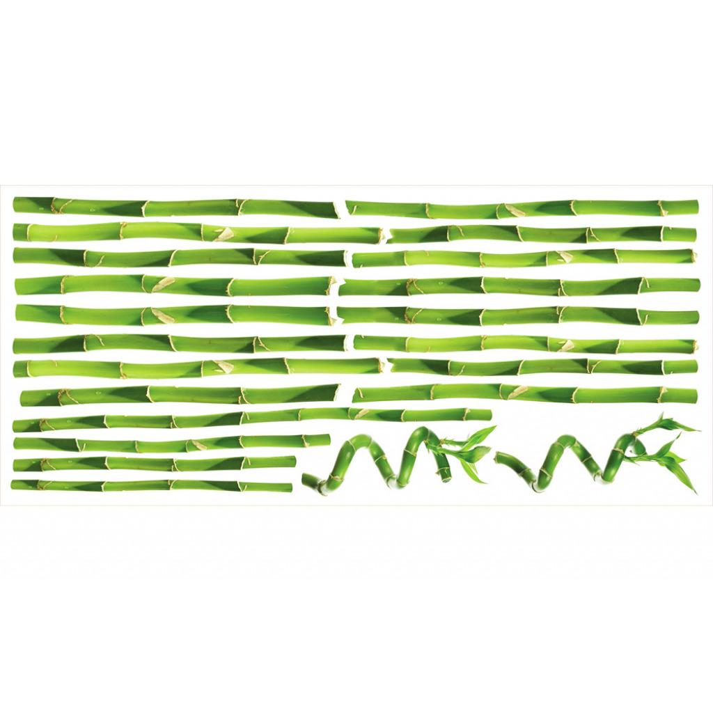 RoomMates Wandsticker Bambus