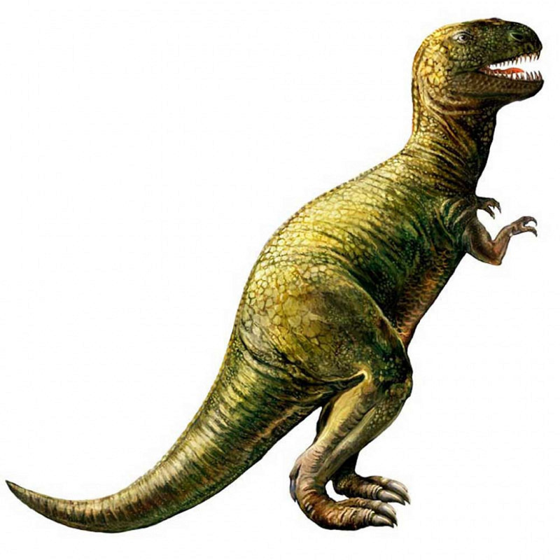 RoomMates Wandsticker Dinosaurier T.Rex