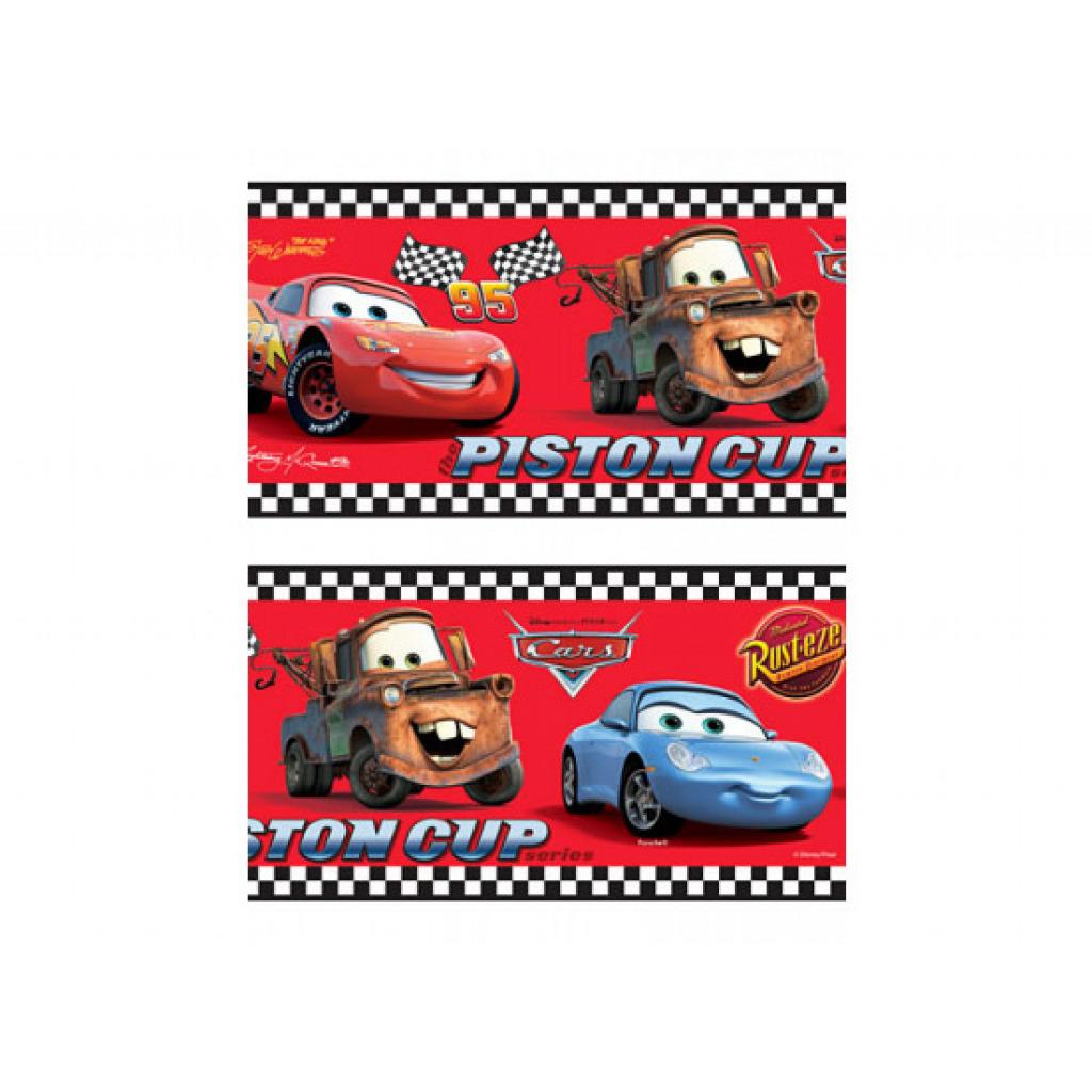Kinderzimmer Tapeten Cars : Details zu Kinderzimmer Bord?re Tapeten Borte Disney? Pixar Cars