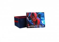 Spiderman Spielbox Aufbewahrungsbox