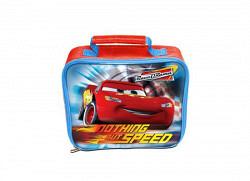 Disney Pixar Cars Lunchbox rechteckig