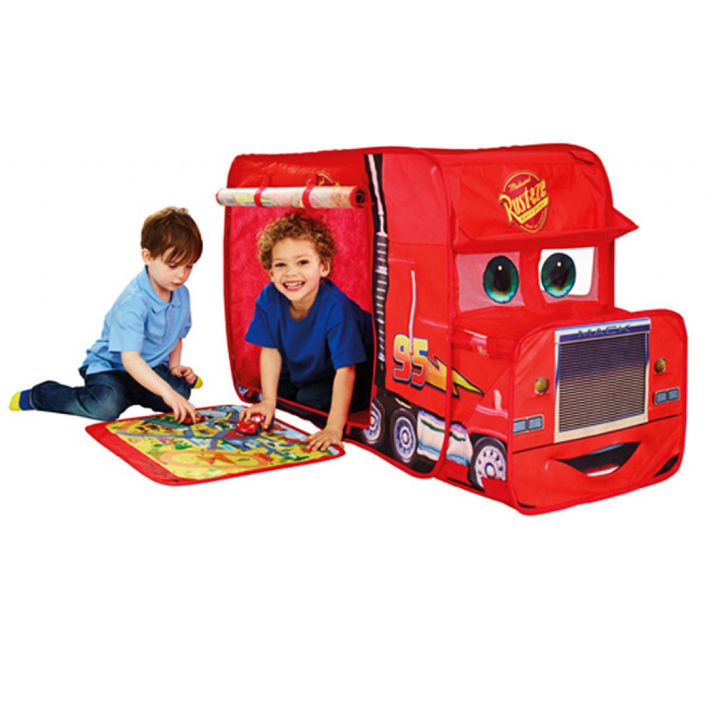 Disney Pixar Cars Truck Spielzelt Spaß und Spiel