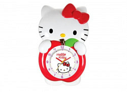 Hello Kitty Pendel Wanduhr