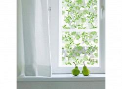 Fensterfolie selbstklebend Grüner Wein