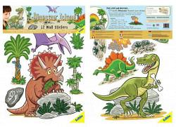 Dinosaurier Insel FunToSee